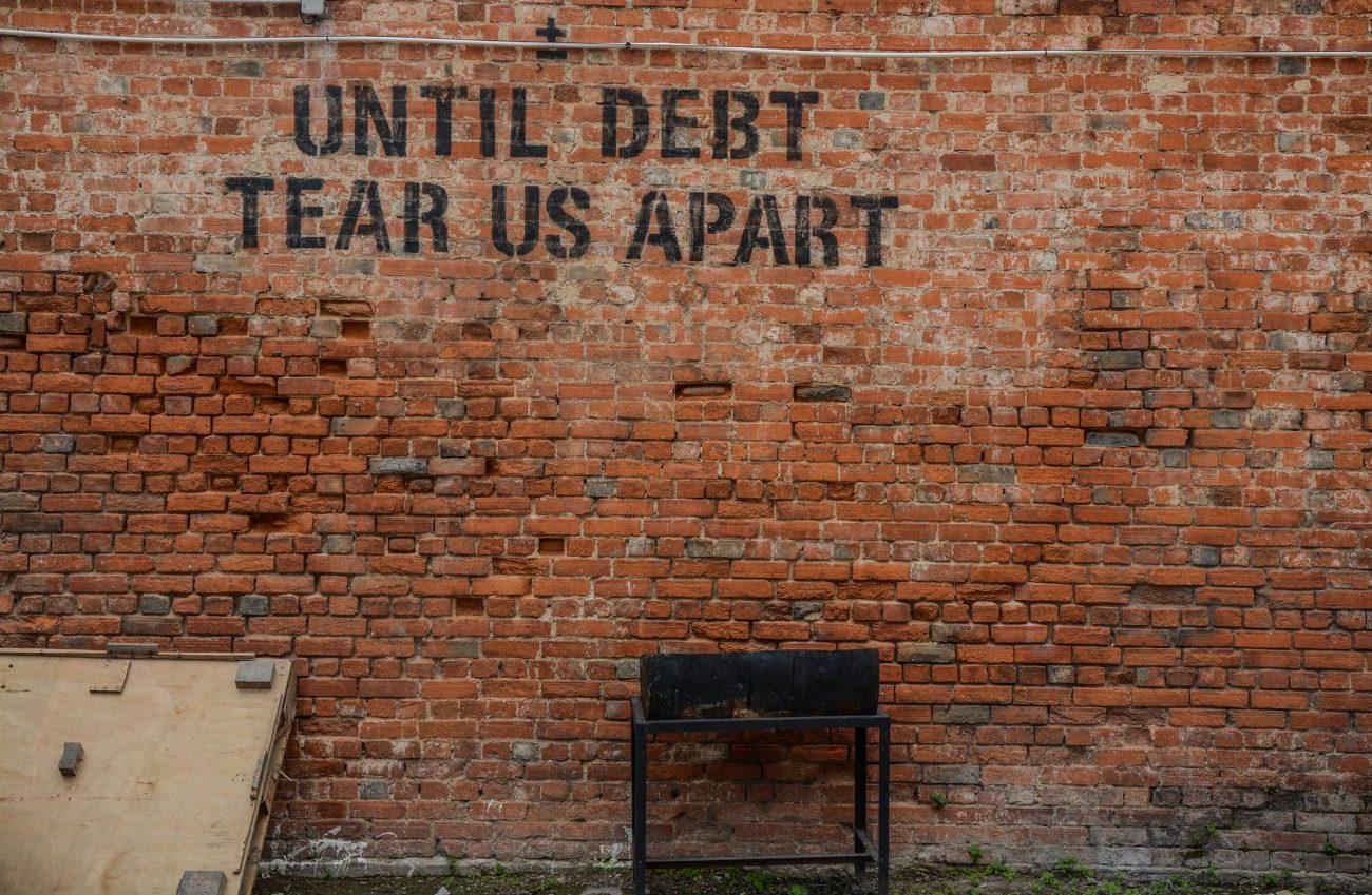 Staatsschulden sind bei hoher Inflation und Wachstum kein Problem