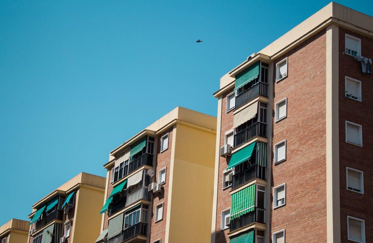 Eine Eigentumswohnung vermieten ist nicht ohne Risiko