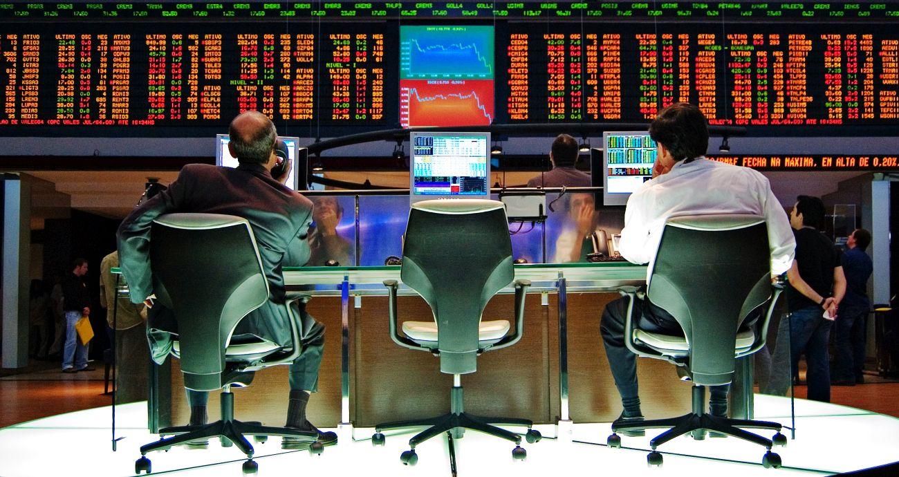 Der Carry Trade ist eine der verbreitetsten Handelsstrategien am Devisenmarkt