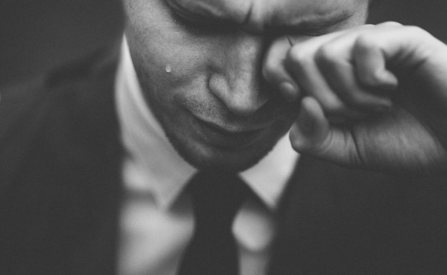 Der MSCI World treibt vielen Fondsmanagern Tränen in die Augen