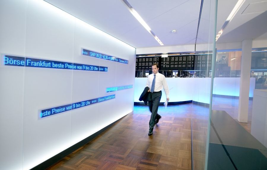 Depot-Vergleich: Der Weg an die Börse führt über ein Aktiendepot