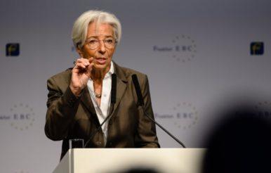 Niedrigzins - Die EZB hat kaum noch Spielraum