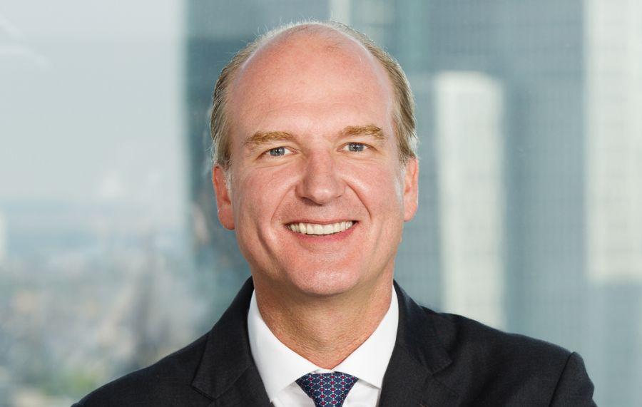 Sebastian Külps, Deutschlandchef des ETF-Anbieters Vanguard