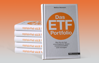 Das ETF-Portfolio
